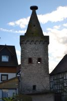 Niederrodenbach_Alter_Wehrturm