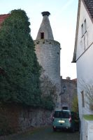 Erlensee-Langendiebach_Turm_in_Ortsmauer